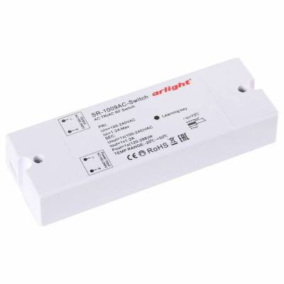 Контроллер Arlight SR-1009 SR-1009AC-SWITCH (220V,288W)
